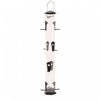 Sunflower Seed Tube Feeder - 25 in.