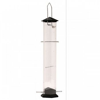 Thistle Seed Tube Feeder - 17 in.