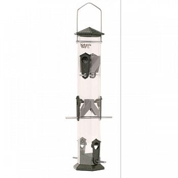 Deluxe Sunflower Seed Feeder - 17 in.