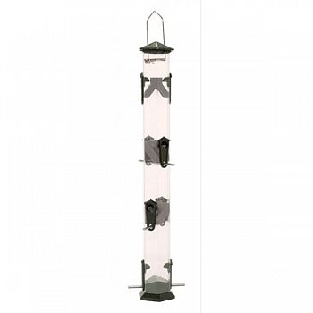 Deluxe Sunflower Seed Feeder - 25 in.