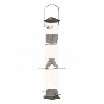 Deluxe Thistle Seed Feeder - 17 in.
