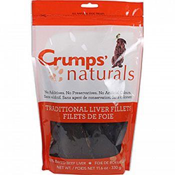 Crumps Naturals Traditional Fillet