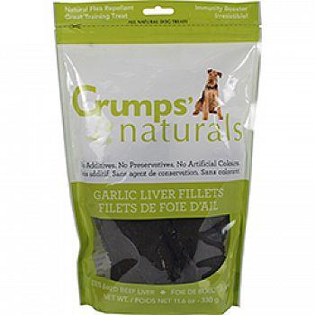 Naturals Liver Fillets