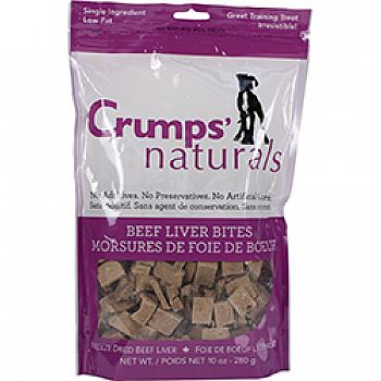 Naturals Beef Liver Bites