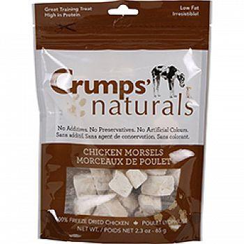 Naturals Chicken Morsels