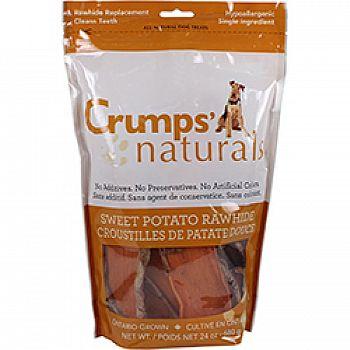 Naturals Sweet Potato Chews