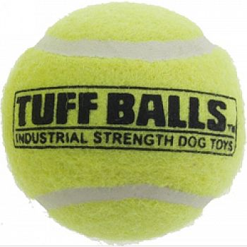 Tuff Ball Bulk (Case of 12)