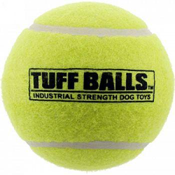 Tuff Ball Bulk (Case of 6)