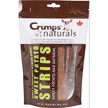 Naturals Sweet Potato Strips