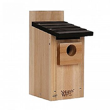 Cedar Bluebird Box House