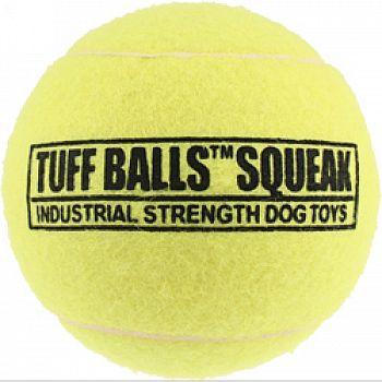 Tuff Ball Squeak (Case of 12)