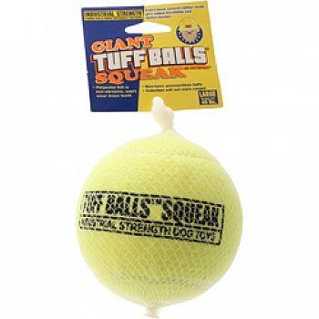 Giant Tuff Ball Squeak (Case of 3)