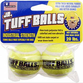 Jr Tuff Balls (Case of 3)