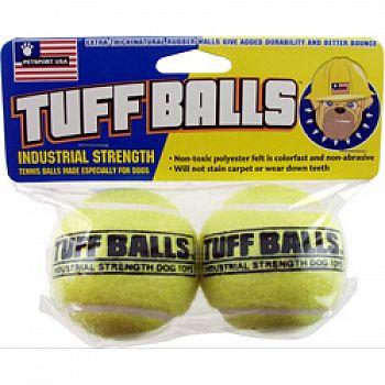 Tuff Balls (Case of 3)