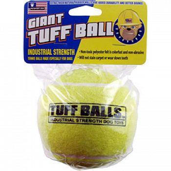 Giant Tuff Ball (Case of 3)