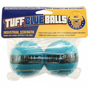 Tuff Blue Balls (Case of 3)