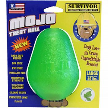 Mojo Treat Ball