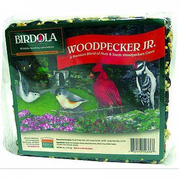 Woodpecker Junior Seed Cake (Case of 8)