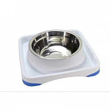 Spill Guard Pet Bowl