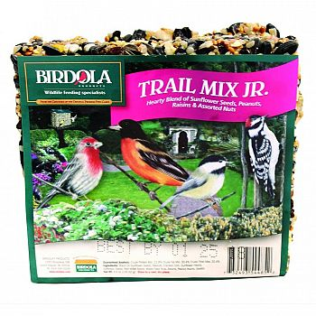 Trail Mix Seed Cake 6.9 oz. each (Case of 8)