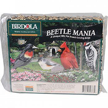 Birdola Seed Cake (Case of 8)