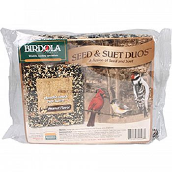 Birdola Seed Cake