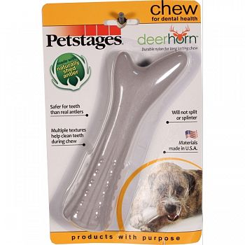 Deerhorn Long Lasting Antler Chew  MEDIUM