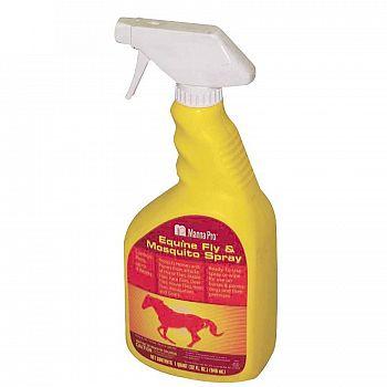 Manna Pro Equine Fly & Mosquito Spray