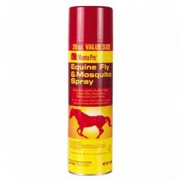 Equine Fly & Mosquito Spray - 18 oz.