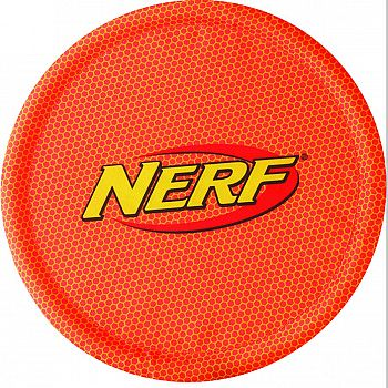 Nylon Flying Disc