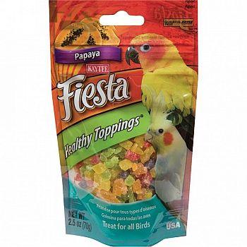 Fiesta Healthy Top