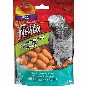 Fiesta Yogurt Dip - Parrot 3.5 oz