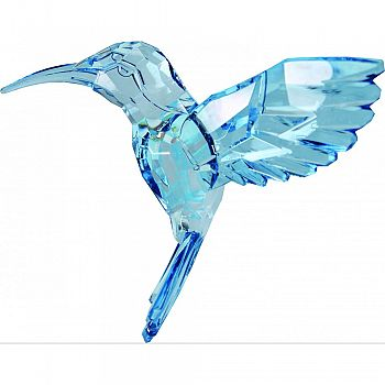 Hanging Hummingbird Ornament Set Of 12 (Case of 12)