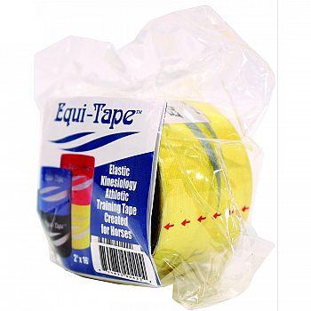 Equi-tape Kinesiology Training & Rehab Tape