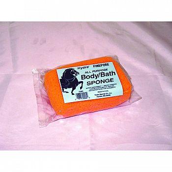 Hydra Fine Pore Body Sponge