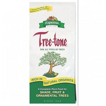 Tree-Tone 6-3-2 Organic Fertilizer