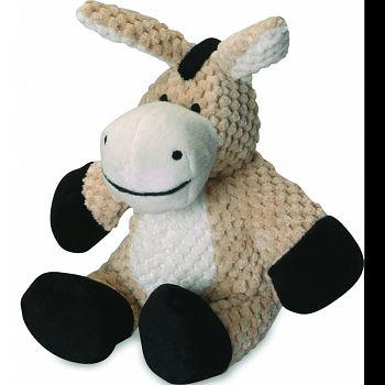 Godog Checkers Donkey TAN SMALL