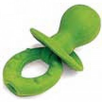 Puppy Pacifier 4 in.