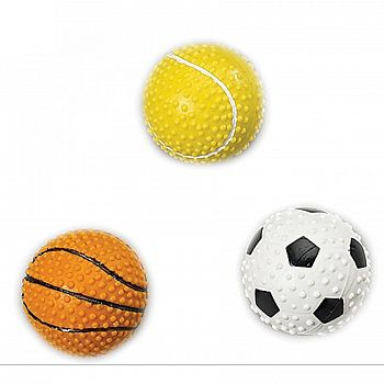 MVP Sport Ball Extreme for Dogs - 3.5 inch / Assorted