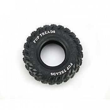 Recycled Rubber Tire