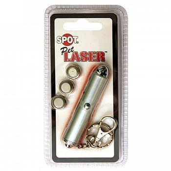 Single Dot Laser Toy