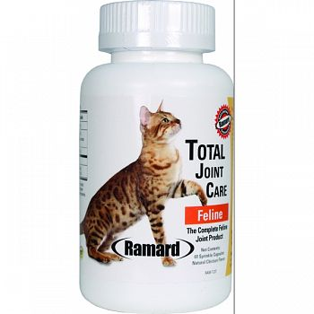 Total Joint Care Feline Sprinkle Capsules  60 COUNT