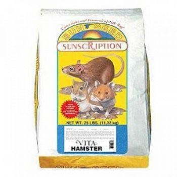 Vita Hamster & Gerbil