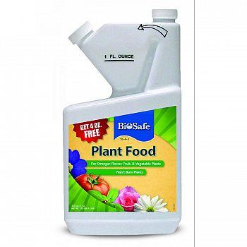Plant Food 10-4-3 Ready To Spray - 36 oz.