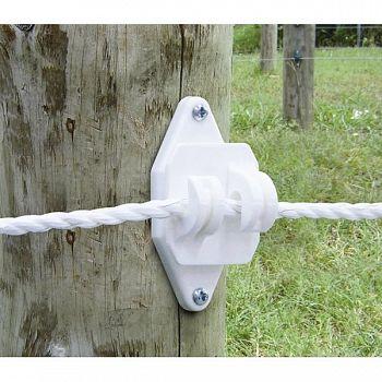 Patriot Wood Post Claw Insulator - JUMBO