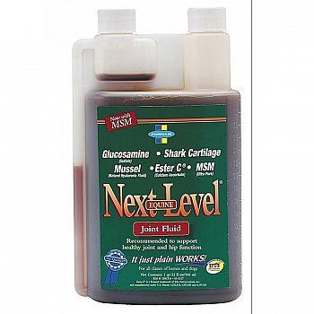 Next Level Equine Joint Fluid 32 oz