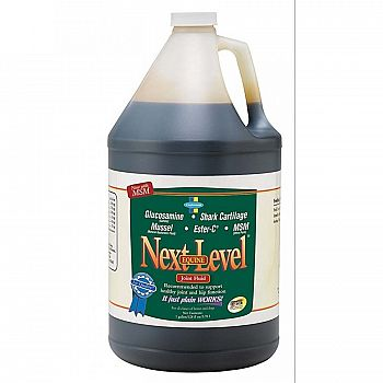 Next Level Joint Fluid for Horses - 1 gal.