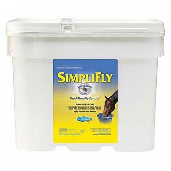 Simplifly W/ Larvastop - 50 lbs
