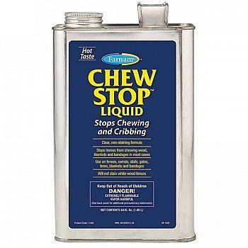 Chew Stop