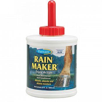 Rain Maker Equine Hoof Dressing - 32 oz.
